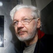 Tiltalen mot Assange i USA utvides