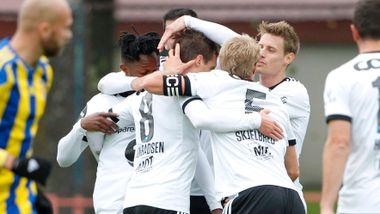 Trekningen klar: Rosenborg kan møte PSV på Lerkendal