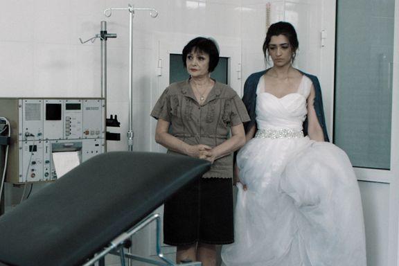 I Armenia er sex før ekteskapet fortsatt tabu. Det gjør at svigermor tar bruden til gynekolog.