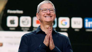 Per Kristian Bjørkeng etter Apple-presentasjon: «Apple kan bli offer for egen suksess»
