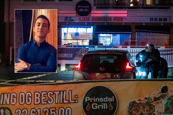 Halil Kara (21) ble skutt og drept foran sine beste venner. Hvorfor?