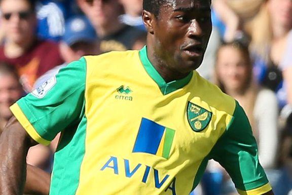 Tettey scoret i komfortabel Norwich-seier