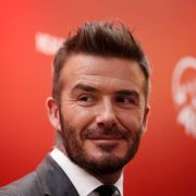 Oppløftende nyheter for Beckham: Feirer nytt skritt mot eget fotballag