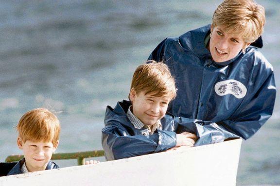 Denne uken ville Diana fylt 60 år. Ingen hadde drømt om at William og Harrys hyllest til henne skulle bli så vond.