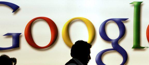 Google støvsuger Europa etter forskere på kunstig intelligens