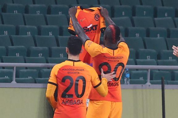 Galatasaray med Elabdellaoui-hyllest: – En gave til Omar