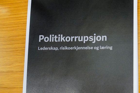 Rapport: Tips om Eirik Jensen ble ikke tatt på alvor
