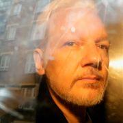 Svensk påtalemyndighet vil varetektsfengsle Julian Assange