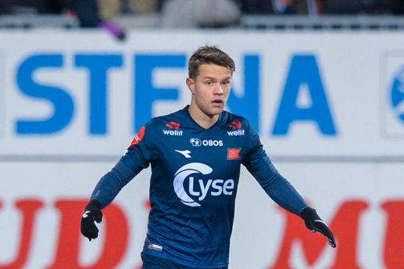 Sandnes Ulf byr på midtbanespiller og tror på Salte-lån