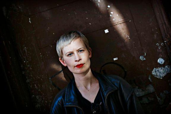 Årets norske musikk: Den suverene Jenny Hval