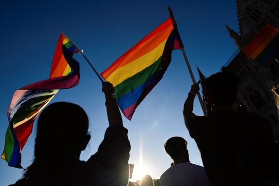 Jeg skammer meg over Ungarns nye, homofobe lov