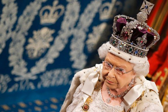 Dronning Elizabeth har godkjent Brexit-planen