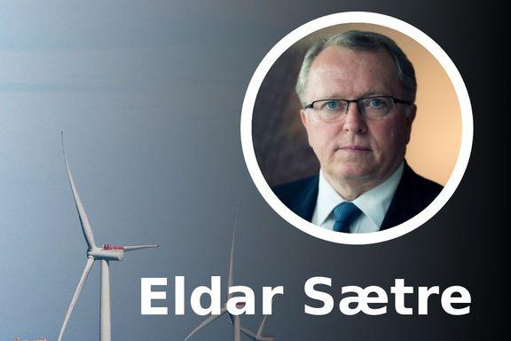 Statoil: Skal målene fra Paris-avtalen nås, må også mye olje og gass forbli i bakken