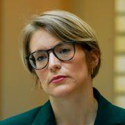 SV avviser NHO-sjefens skattekrav: – Næringslivet må bidra