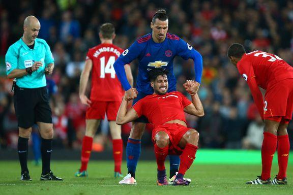 Hvem er egentlig størst av Liverpool og United? Her avslører vi det uhøytidelige svaret.