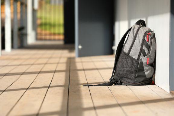 Nekter barnet ditt å gå på skolen etter ferien? Her er tipsene.