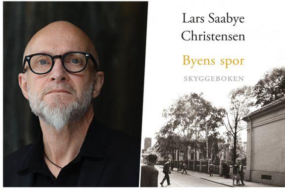 Aftenpostens anmelder: Lars Saabye Christensen nye bok har alt!