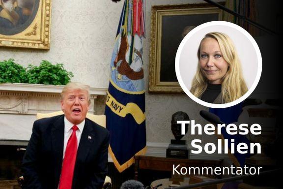 «Norges forhold til USA er bedre enn på lenge – takket være Russland.»