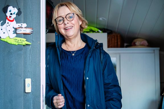 KrF raderes ut på Østlandet, klarer ikke å stille til valg i en rekke kommuner