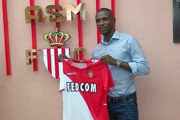 Ny stjernespiller klar for Monaco