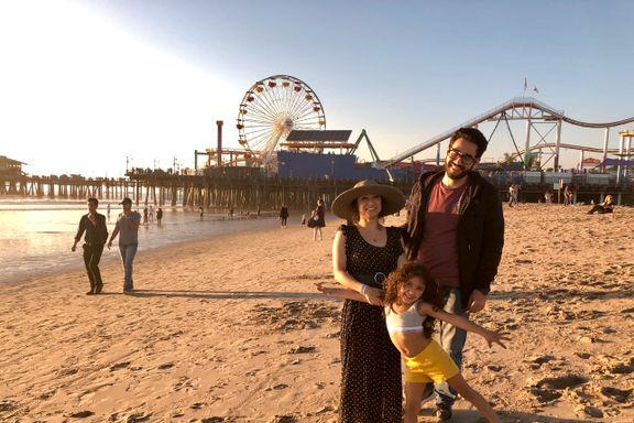 Tre bydeler som gir deg den ekte L.A.-opplevelsen