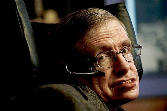 Stephen Hawking til Aftenposten i 2006: – Universet vil vare evig. Og Gud finnes ikke. Sannsynligvis.