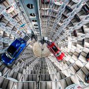Volkswagen er dømt til å betale erstatning etter «dieselgate»