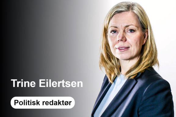 1. januar blir hun sjefredaktør i Aftenposten. Her er hennes ønskeliste til våre folkevalgte for 2020.
