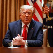 Vil sanksjonere etterforskere av mulige amerikanske krigsforbrytelser