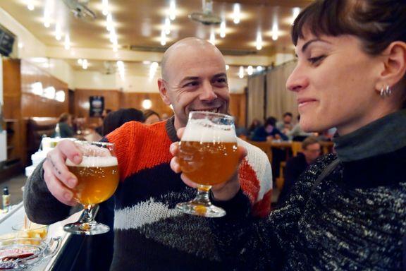 Nå vernes belgisk øl og cubanske rytmer