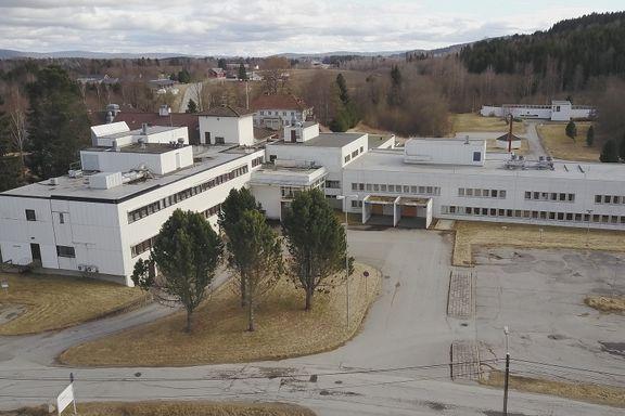 68 utenlandske statsborgere pågrepet på nedlagt sykehus