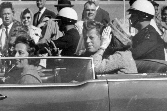 JFK-papirene avslører: Slik planla CIA å ta livet av Castro