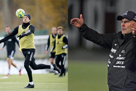 Derfor ønsker Bakke å hente RBK-Åsen: – Han vet hvor listen ligger
