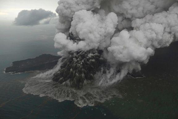Tsunamien i Indonesia ble ikke fanget opp. Derfor er katastrofen blitt en vekker.