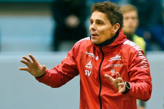 Valakari snakker ut i VG: – Vi hadde en drøm om å vinne trofeer. Det kjennes skuffende at jeg ikke klarte det.