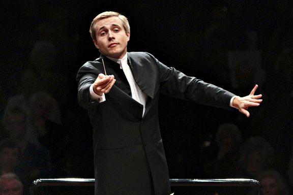 Oslo-Filharmoniens sjefdirigent slutter
