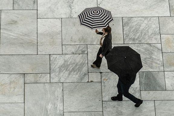 Kan få like mye regn på én uke som man vanligvis får i hele september