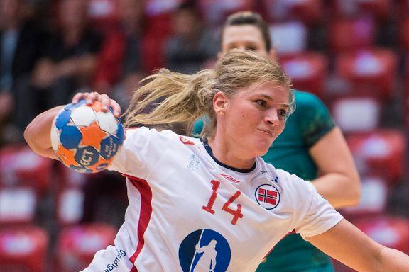 Hun glemmer aldri sist Norge tapte for dagens motstander: – Et spennende lag