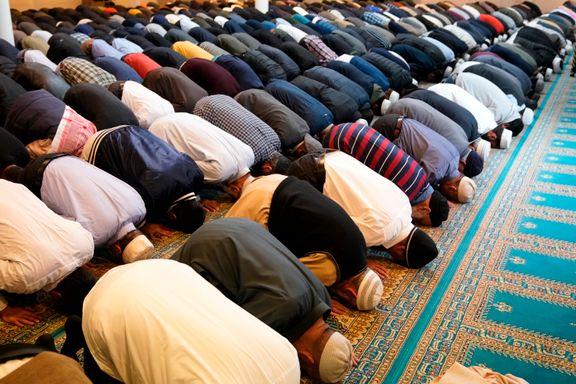 Dette gjør nordmenn skeptiske til muslimer