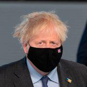 Boris Johnson utsetter gjenåpningen av England med én måned