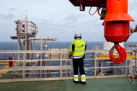 Naturvernforbundet snur om oljeskatten: – Dette er ingen seier for miljøbevegelsen