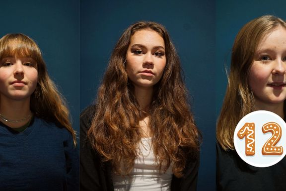 Jenter blir kalt «horer». #Metoo er fremdeles ikke kommet til skolegården.