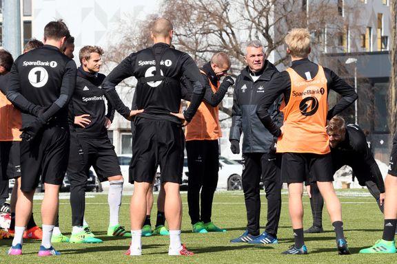 Rosenborgerne om Iversen i «Mesternes mester»: - Han må trene mer nå enn da han var fotballspiller
