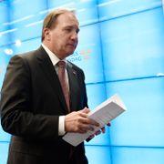 Löfvens frist er ute – Sverige venter på regjeringsbeskjed
