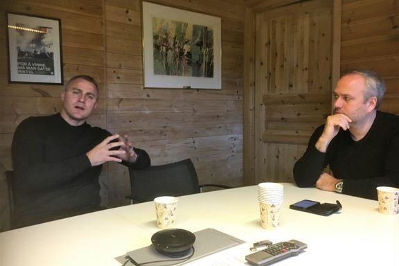 Sandnes Ulf: - Vi har ikke nektet noen å komme på jobb