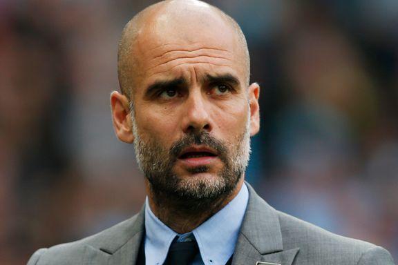 RYKTEBØRSEN: Manchester City kjøper fransk landslagsspiller for over 560 millioner