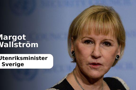 Hva velger svenskene? Medmenneskelighet og åpenhet, eller fremmedfrykt og isolasjonisme?