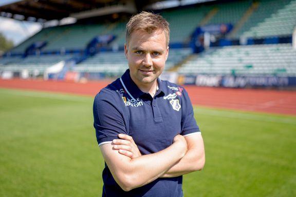 Bekreftet: Eirik Kjønø blir ny Stabæk-trener