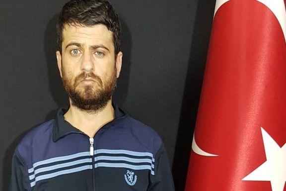 Tyrkiske agenter slo til i Syria. Kidnappet terrormistenkt i nålestikksoperasjon.