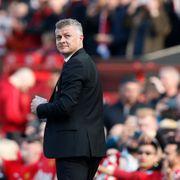 DIREKTE: United-seier i Solskjærs første kamp som permanent manager